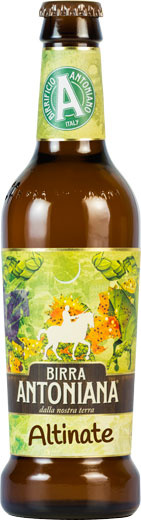 Birrificio Antonino | Altinate | Pizzeria Belinda